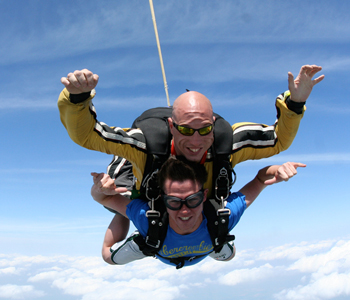 Pennridge, Pennsylvania Skydiving Pictures