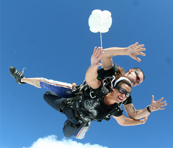 Pennridge, Pennsylvania Tandem Skydiving