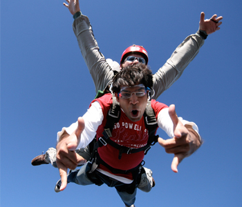 Pennridge Skydiving Pictures