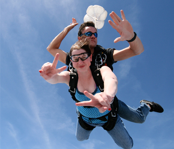Pennridge, Pennsylvania Skydiving