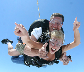 Pennridge, Pennsylvania Skydive Pictures