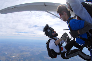 Pennridge Skydiving Videos